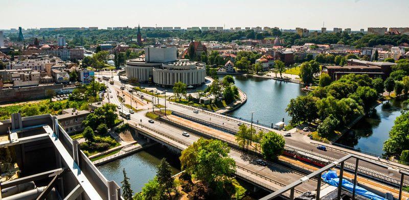 Prawda czy fałsz. Szybki quiz o Bydgoszczy